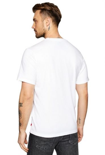 16143-0093 SS RELAXED FIT TEE טישירט שרוול קצר
