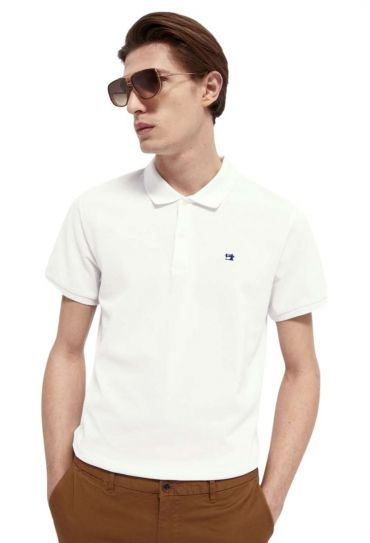 NOS ORGANIC COTTON POLO
