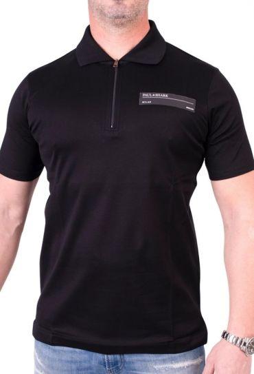 חולצות פולו  שרוול קצר NITTEDPOLOSHIRTC W COTTON