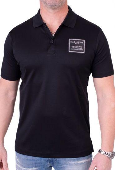 חולצות פולו  שרוול קצר 21411468 011
