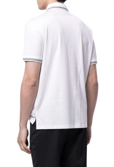 חולצות פולו  שרוול קצר 3K1FC2 1JTUZ 0101 POLO
