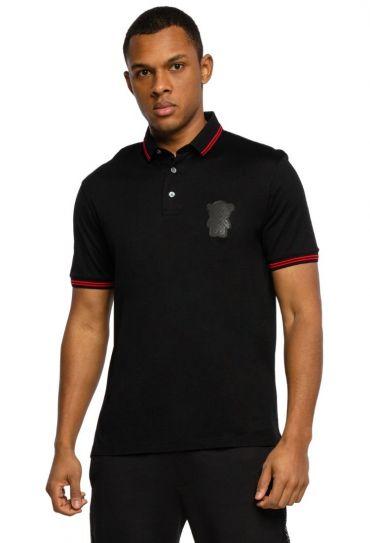 חולצות פולו  שרוול קצר 3K1FC2 1JTUZ 0999 POLO