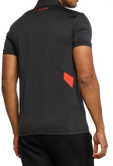 חולצות פולו  שרוול קצר Pauletech 1 10233462 01
