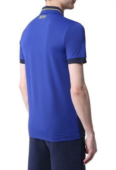 חולצות פולו  שרוול קצר Paule 3 10227294 01
