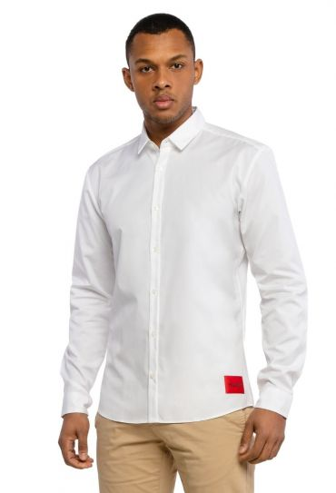 חולצות כפתורים ארוכה Ero3-W 10225072 04
