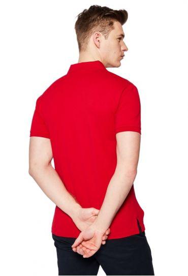 710541705 167 SS KC SLIM FIT MODEL 1 חולצות פולו
