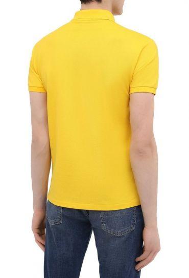 710541705 171 SS KC SLIM FIT MODEL 1 חולצות פולו