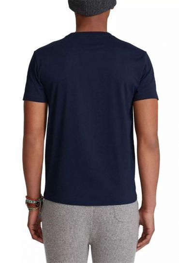 710839046 004 26/1 JERSEY-SSL-TSH חולצות פולו  ש