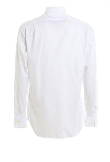 SLREGPPCN DRESS SHIRT 3183D WHITE