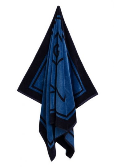 LOCK UP BEACH TOWEL 70X140
