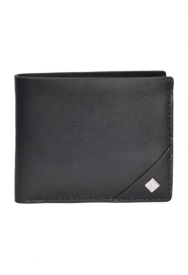 D1. LEATHER WALLET