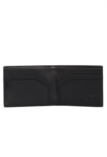 D1. LEATHER SIGNATURE WEAVE WALLET
