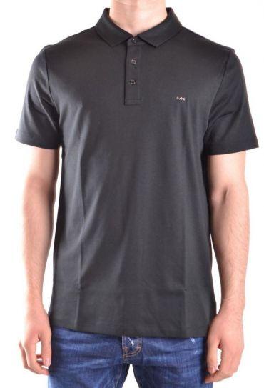 CB95FGVC93-001 SLEEK MK POLO-EU Black חולצת פולו