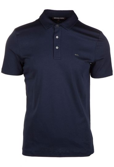 CB95FGVC93-401 SLEEK MK POLO MIDNIGHT חולצת פולו