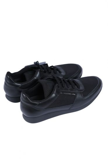 I19P8027 011 MENS SHOES CW LEATHER