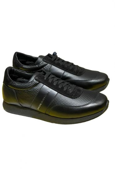 I20P8008 101 MENS SHOES CW LEATHER