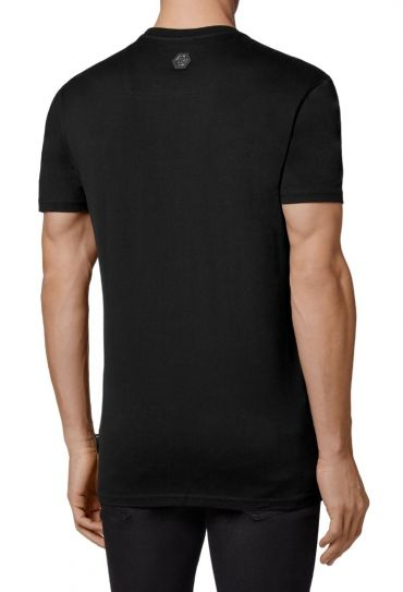 טישירט שרוול קצר T shirt Round Neck SS Hexagon