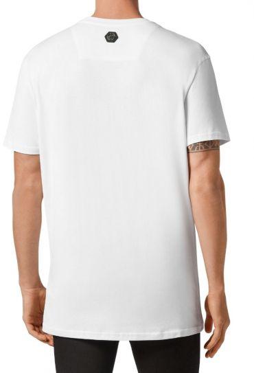 טישירט שרוול קצר T shirt Round Neck SS Outline