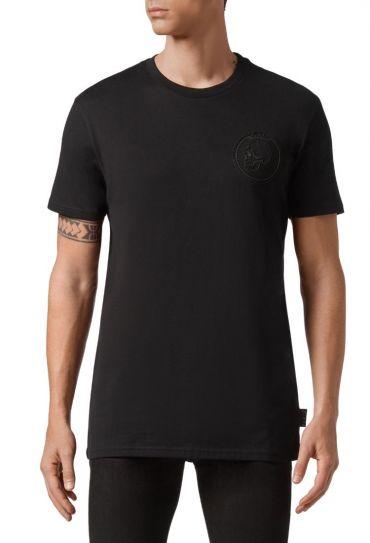 טישירט שרוול קצר T shirt Round Neck SS Iconic P