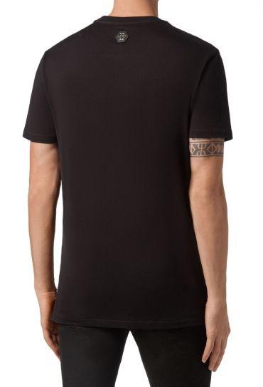 טישירט שרוול קצר T shirt Round Neck SS Philipp