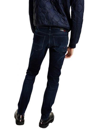 MW0MW15593 1CS Denim Pants