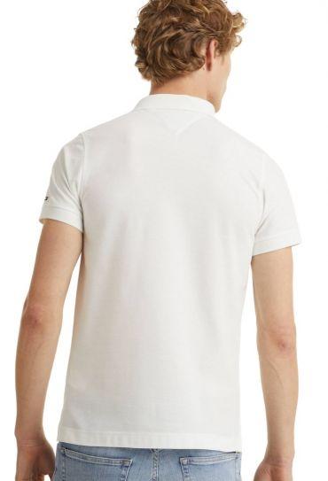 חולצות פולו  שרוול קצר BR CHEST STRIPE SLIM POLO