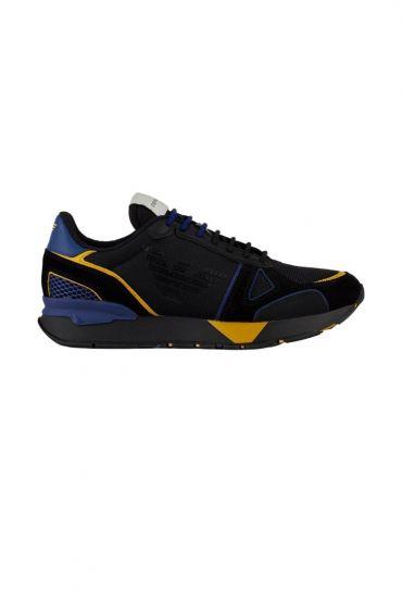 נעלים אופנה X4X289 XM499 Q041 COW SUE NUBUCK LME