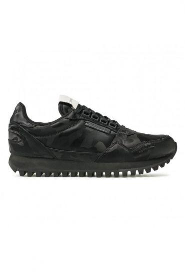נעלים אופנה X4X536 XD222 K001 SNK NYLON CAMURTW